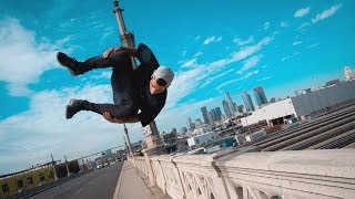 Best of Parkour and Freerunning 2018