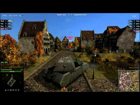 World of Tanks - Test / Review von GameStar(Gameplay)
