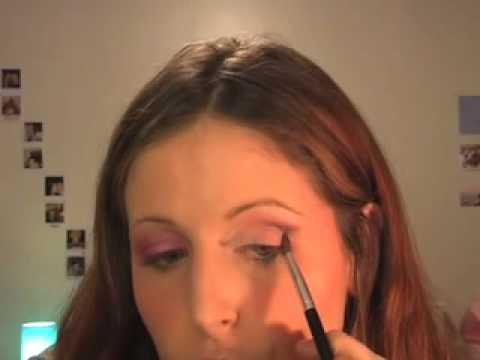 Makeup TUTORIAL Basi e Sfumature 2