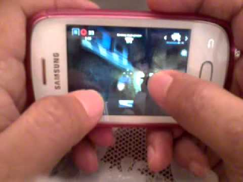 dead trigger 2 on SAMSUNG galaxy pocket neo