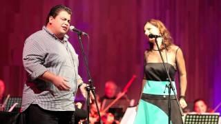 """""""Amor de Mel, Amor de Fel"""" - Katia Guerreiro convida Ricardo RIbeiro"""
