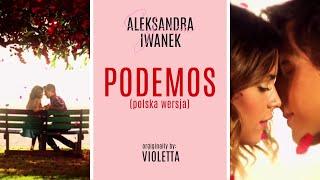 Sharon - Możemy (Violetta - Podemos - polska wersja)