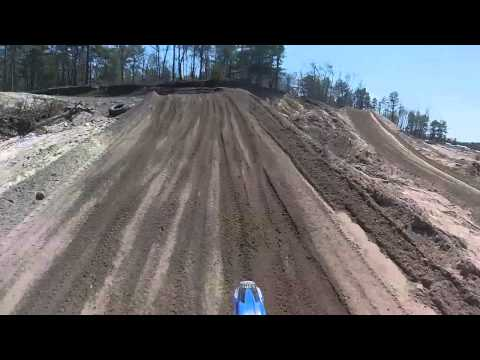 yz 125 blows up