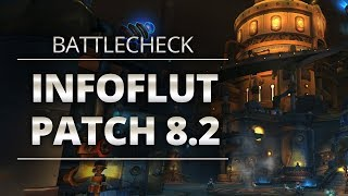 Battlecheck - Patch 8.2: Große Infoflut | World of Warcraft
