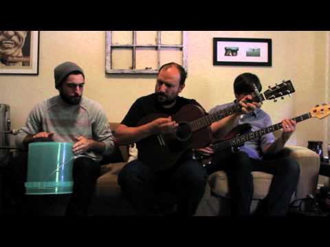 Thumbnail of video David Bazan - Strange Negotiations (Sleepover Shows)