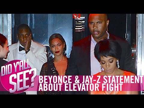 Did Y'all See? Beyoncé and Jay Z Respond & Sherri Shepherd