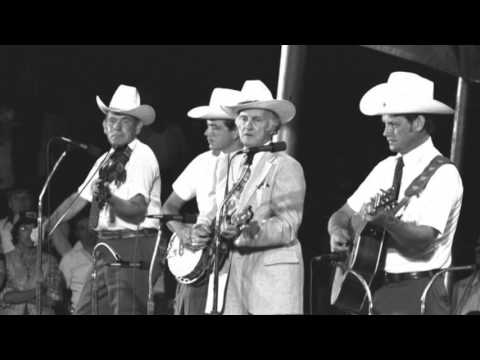 Bill Monroe - A Beautiful Life