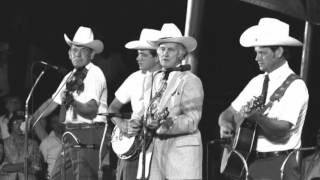 Watch Bill Monroe A Beautiful Life video