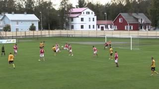 GBK - FC YPA ke 3.9.2014