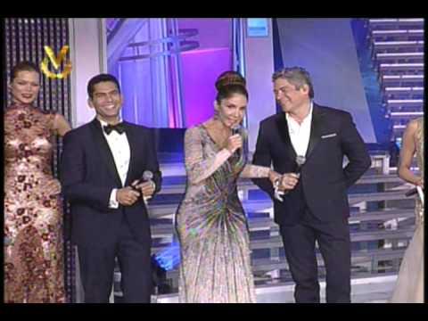 Eleccion Miss Venezuela 2013. Eleccion, Final y Despedida.