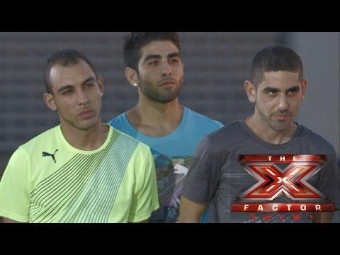 ישראל X Factor - אפוקליפסה - ביטחון לעתיד
