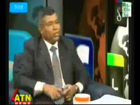 ATN news young nite on Amateure Radio in Bangladesh present and future part 3