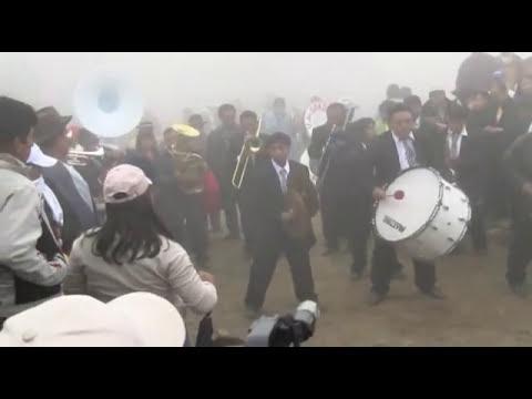 Sumbilca - Fiesta de las Cruces