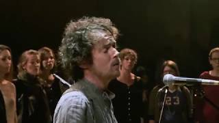 Damien Rice & Cantus Domus - It takes a lot to know a man - PEOPLE 2016