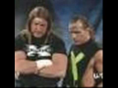 Wwe Dx Theme video