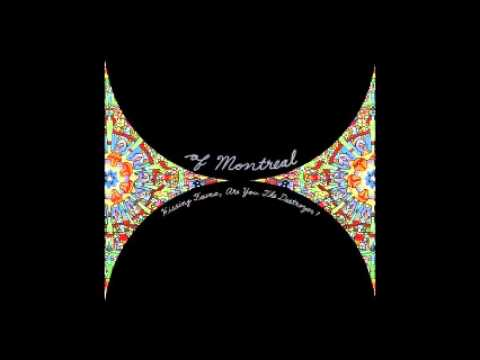 Of Montreal - Cato As A Pun