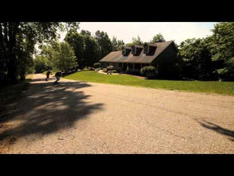 Longboarding: Magic Pants 2