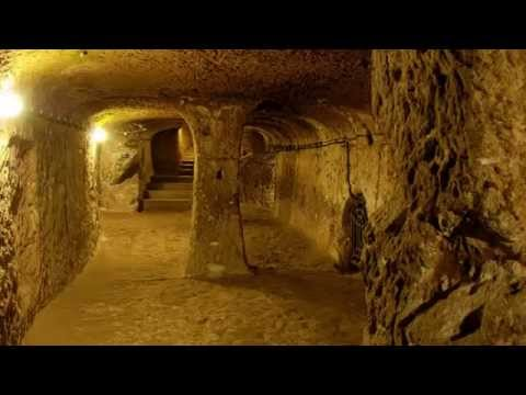 Tenants From Hell - Archaeological Dig Site Prank Call