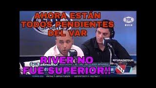 RENATO y MAURO se dan con de TODO por las polémicas de la COPA