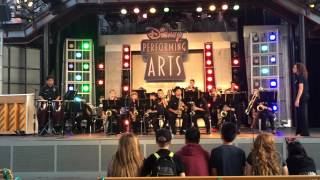 Download Lone Hill Middle School Jazz Band performing La Negra Tiene Tumbao