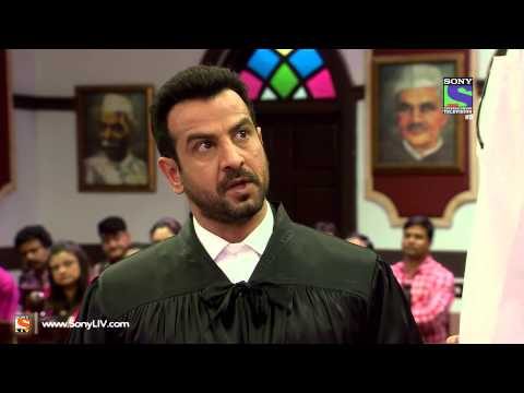 Adaalat - Murder In Lift - Episode 362 - 28th September 2014 video