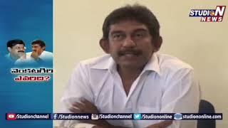 వేంకటగిరి ఎవరిది ? | Suspense Continues Over YCP's MLA Candidate in Venkatgiri | Nellore