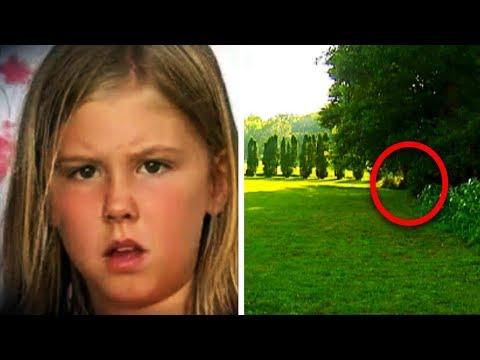9 Jähriges Mädchen Entdeckt Etwas In Ihrem Garten Das Sich Bewegt - Nun Wird Sie Heldin Genannt!