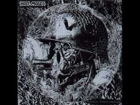 Holy Moses - Distress and Death