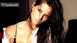 Flirty Lingerie Models + Burlesque Dancers - Midnight Hot - Best of 2011   FashionTV - FTV.com