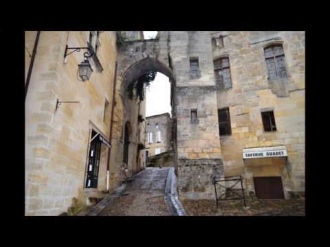 France & Basque trip 2015