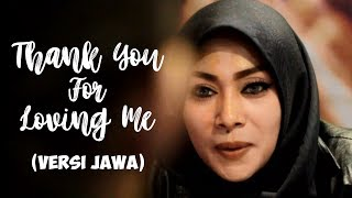 Download Lagu Thank You For Loving Me - Bon Jovi (cover Jawa) Suwun Tresno Aku - Ndruw Ft. Dianova Gratis STAFABAND