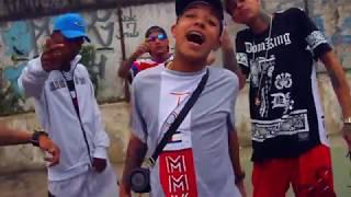 MC's Neguin Da BRC, Menor JP , Kaverinha, PLK, Digo STC e Alê  - Medley (Encontro de MC's)