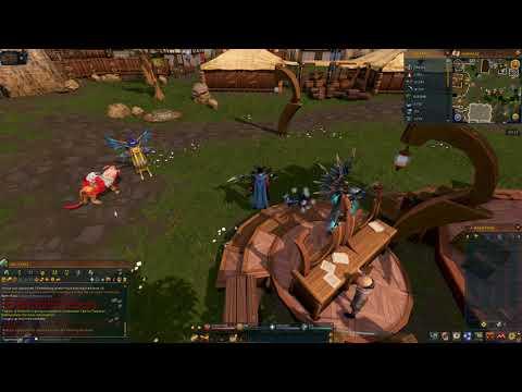 Let's Play RuneScape - Episode 87