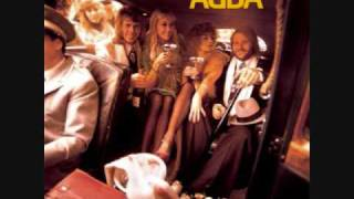 Watch Abba Man In The Middle video