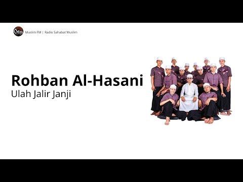 ROHBAN AL HASANI : ULAH JALIR JANJI - ALBUM 1