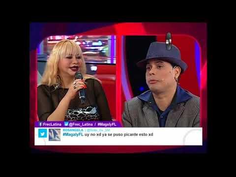 Susy Díaz a Magaly: 'Andy V no quiere darme el divorcio'
