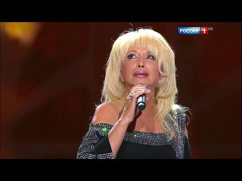 Ирина Аллегрова Зрелая любовь Премьера Новая волна 2016