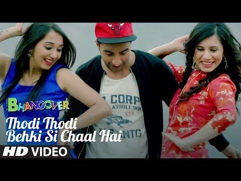 download lagu Thodi Thodi Behki Si Chaal Hai  Song  gratis
