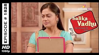 Balika Vadhu - 26th February 2015 - ?????? ??? - Full Episode (HD)