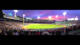 Watch Barry Feldman anything Can Happen In Fenway Park video