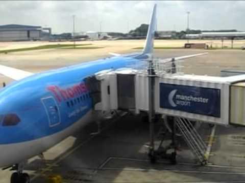 Florida Holiday 2014:  Day Before & Flight
