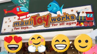 Play Doh Fish + Repair Car + Visit Toy Store