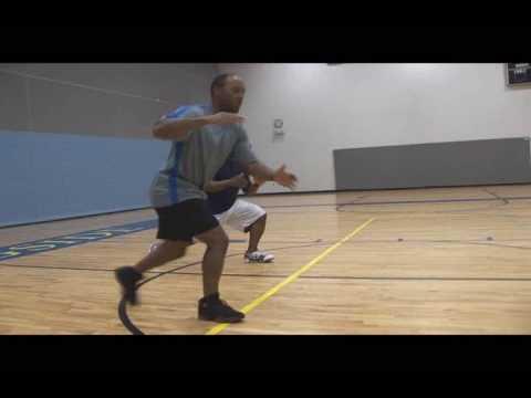 Phillies Jimmy Rollins Dynamic Warmup Baseball Workout