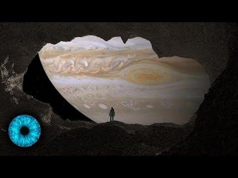 Rätsel um Jupiter gelöst! So entstand der Planet - Clixoom Science & Fiction