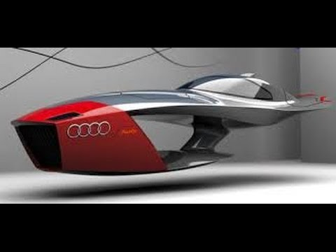 New Flying Technology Flying Car New Technology