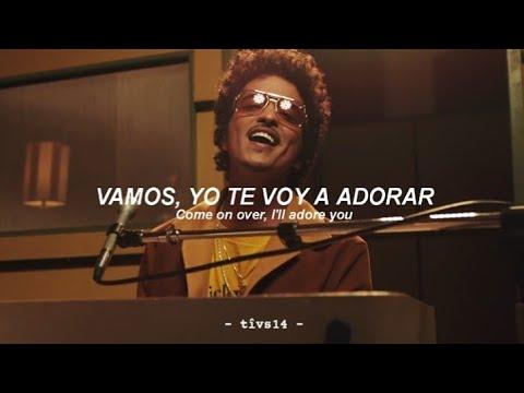 Download Lagu Bruno Mars, Anderson .Paak, Silk Sonic - Leave the Door Open [ Video] || Español + Lyrics.mp3