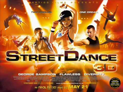 Work It Out - Lightbull Thieves [StreetDance 3D Soundtrack]