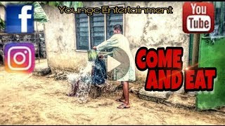 Mark Angel Comedy (Episode 116) Come and Eat -Youngc Entertainment
