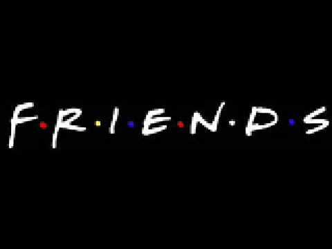 Friends Theme Tune