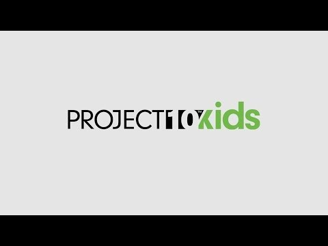 The Power of PROJECT 10 Kids